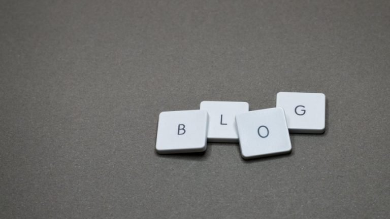 Things to do after launching your blog